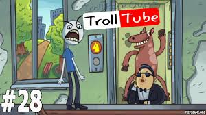 Gangnam Style Meme - troll face quest video memes level 28 gangnam style psy walkthrough