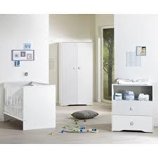 chambre sauthon pitchou chambre bébé complète 3 pièces lit 60x120 cm armoire