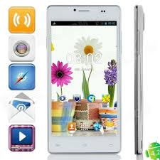 white 2 rom android kvd p9 mtk6572 dual android 4 2 2 wcdma bar phone w 5 0 ips