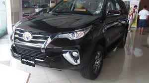 fortuner 2016 toyota fortuner in philippines youtube