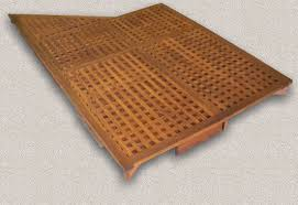 Floor Grates by Floor Grating Custom Teak Marine Woodwork