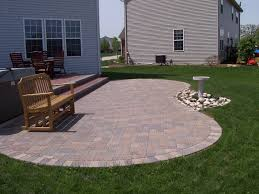 view curved patio good home design beautiful with curved patio