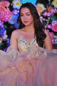 julia montes is the new face of debut by juan carlo the manila