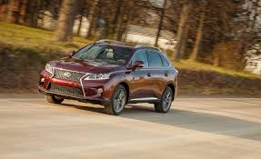 2013 lexus rx 350 f sport price 2013 lexus rx350 f sport pictures photo gallery car and driver
