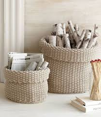 baskets for home decor how to look for the right home accessories