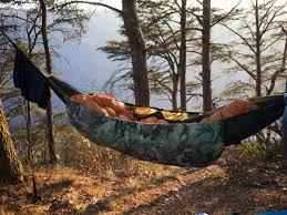 cheap diy poncho liner underquilt hang hammocks