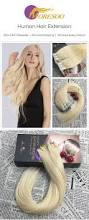 Human Hair Extensions With Clips by Best 25 Hair Extension Clips Ideas On Pinterest Blonde Hair