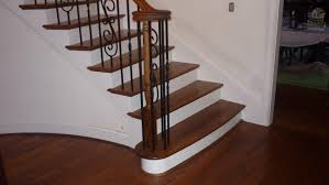 wooden stair treads lowes loccie better homes gardens ideas