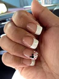 45 pretty french nails designs 2016 nail design francese e unghie