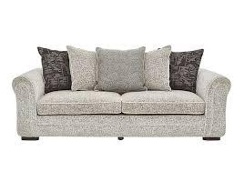 devlin 4 seater scatter back fabric sofa furniture village