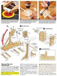 Woodworking Plans Toys by Rapid Fire Rubber Band Gun Children U0027s Woodworking Plans And