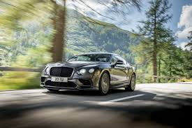 inside bentley where the future 2018 bentley continental gt supersports review top speed