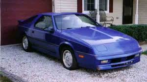 1986 dodge charger shelby turbo for sale http turbododge com forums attachments cars sale