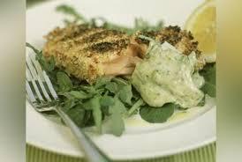 cuisiner filet de merlan filets de merlan en panure verte