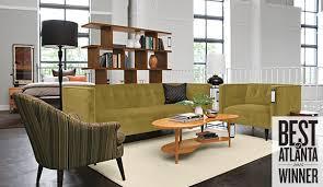 atlanta sofa bed atlanta modern furniture store room u0026 board