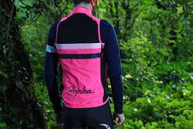 hi vis cycling jacket 12 of the best reflective garments and accessories to help keep