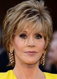 hairstyles for thinning hair women over 60 short semi formal hairstyles with layers and side bangs for natural