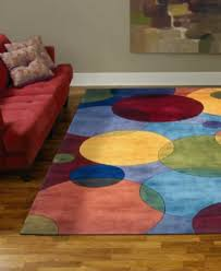 Area Rugs With Circles Momeni Area Rug Perspective Nw 37 Circles 8 U0027 X 11 U0027 Rugs Macy U0027s