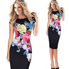 aliexpress com buy fashion desigual elegant dress women vintage