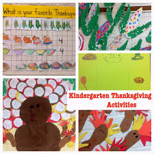 kindergarten is easy kindergarten thanksgiving