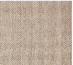 Pottery Barn Zig Zag Rug Chevron Wool Jute Rug Swatch Pottery Barn