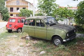 renault 4 croatia the renault 4 and other vehicular oddities days of light