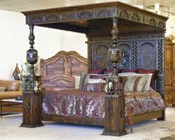 Bedroom Furniture Canopy Bed 35 Stunning Furniture Ideas For Your Bedroom