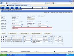 Cloud Based Expense Reporting by Web Based Expense Accounting Software Simplify Expense Reporting