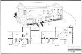 How To Draw Floor Plan In Autocad by House Plan Cad Home Design Ideas Befabulousdaily Us