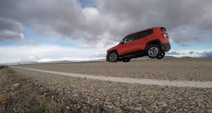 jeep renegade problems the jeep renegade may problems during braking as shown