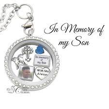 in loving memory lockets memorial locket charm sets custom charm creations