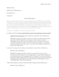 spacing for cover letter annotated bibliography website apa example