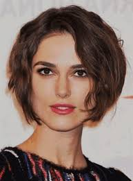 hairstyles short on an angle towards face and back pictures of hairstyles short ladies rectangular face hairstyles for