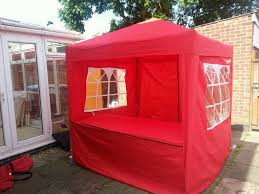 2 X 2 Metre Gazebo by Pop Up Gazebo 2x2 Metres In Markfield Leicestershire Gumtree