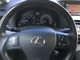 used lexus for sale vancouver bc used 2010 lexus rx 350 sport pkg for sale in surrey british