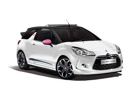 citroen logo citroen ds3 cabrio gets the dstyle by benefit treatment