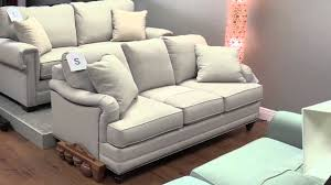 Sofa Loveseat Recliner by Bassett Custom Furniture Couch Sofa Loveseat Recliners Pinellas