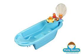 baby bath tub organizor for boys potty concepts