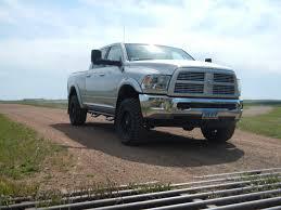 Dodge Ram Cummins Mud Flaps - installed bushwacker extend a fenders and duraflap mud flaps