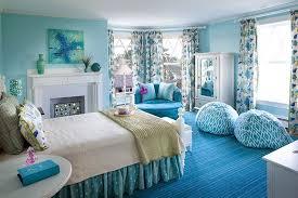 teenage bedroom ideas blue 9473