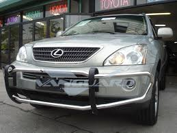 lexus is grill t 304 04 09 lexus rx front runner bull bar bumper protector grill