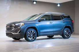 lexus suv blue 2018 gmc terrain 2018 lexus ls f 150 goes diesel what u0027s new