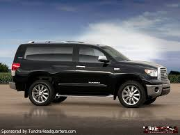 toyota sport utility vehicles two door tundra based suv what would you name it tundra