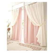 Pastel Coloured Curtains Pastel Sheer Curtains Our Sweetest Summer Trend Enrich Your Home