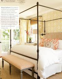 Metal Canopy Bed The Best List Iron Canopy Beds Megan Bachmann Interiors