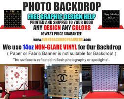 custom photo backdrop custom backdrop etsy