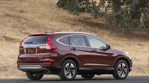 honda crv 2016 honda cr v touring drive review with photos specs and pricing
