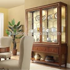 dining room glass cabinet beautiful living room glass cabinets gallery davescustomsheetmetal
