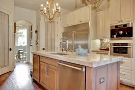 kitchen lighting chandeliers over island bannister custom homes