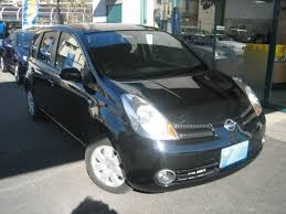 nissan note 2005 2006 nissan note for sale